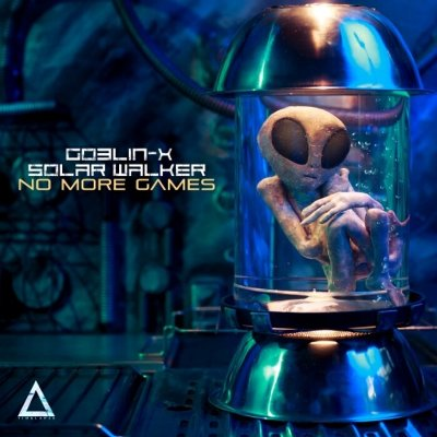 Goblin-X & Solar Walker — No More Games