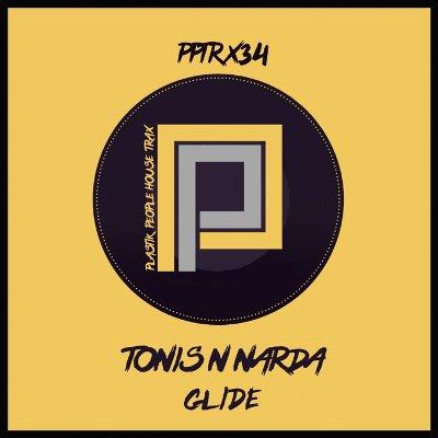 Tonis & Narda – Glide