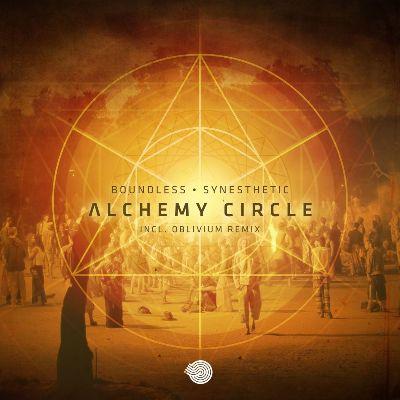 Boundless & Synesthetic — Alchemy Circle