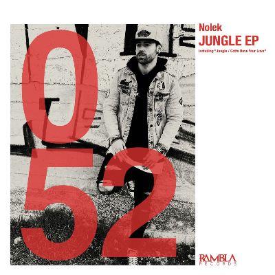 Nolek — Jungle EP