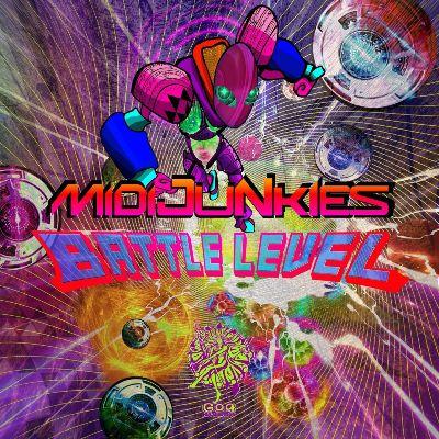 Midi Junkies — Battle Level