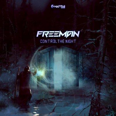 Freeman — Control The Night