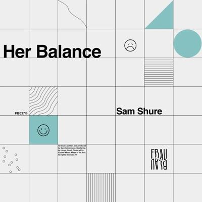 Sam Shure — Her Balance