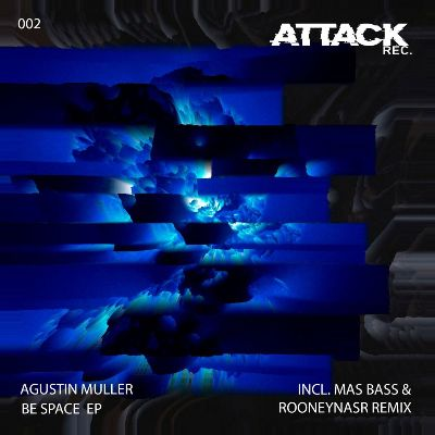 Agustin Muller – Be Space