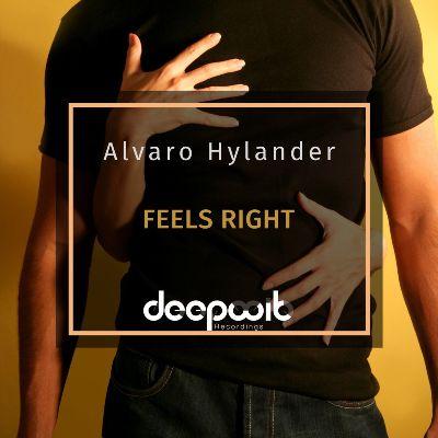 Alvaro Hylander — Feels Right