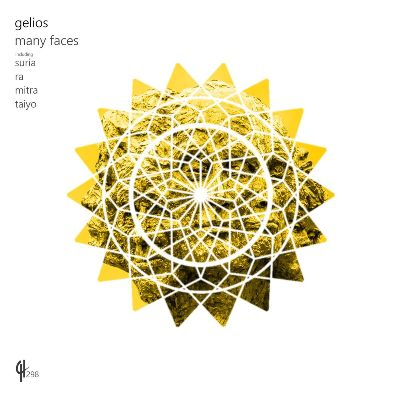 Gelios — Many Faces
