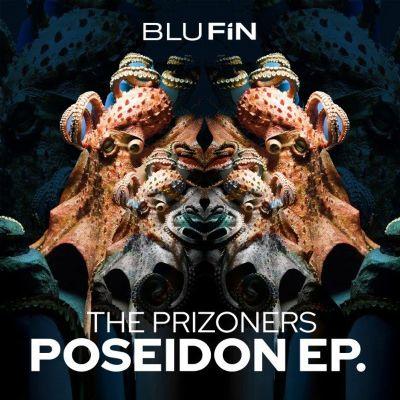 The Prizoners — Poseidon EP