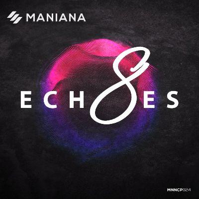 VA — Echoes 8