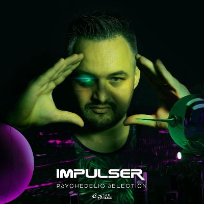 Impulser — Psychedelic Selection
