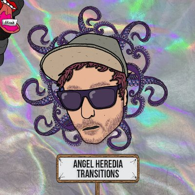 Angel Heredia — Transitions