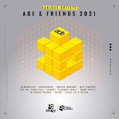 VA — ADE & Friends 2021