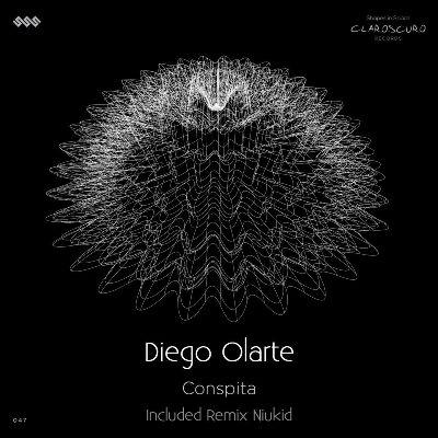 Diego Olarte — Conspita