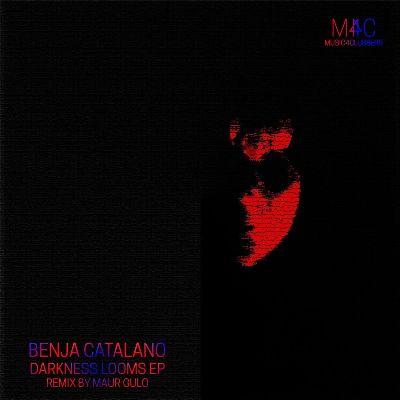 Benja Catalano — Darkness Looms