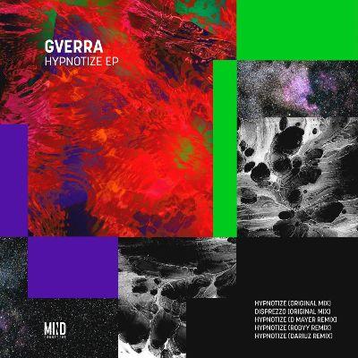 Gverra — Hypnotize
