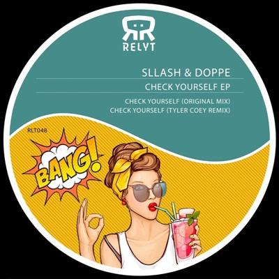 Sllash & Doppe — Check Yourself