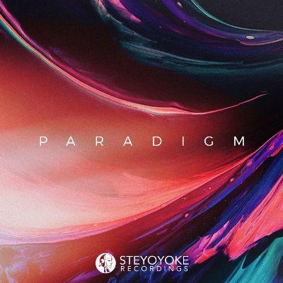 VA — Steyoyoke Paradigm, Vol. 09