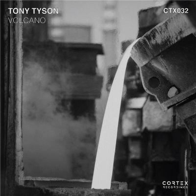 Tony Tyson — Volcano