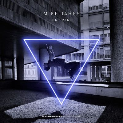 Mike James (CA) — Don't Panic