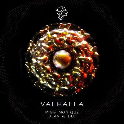 Miss Monique & Sean & Dee — Valhalla