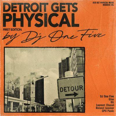 VA — Detroit Gets Physical, Vol. 1