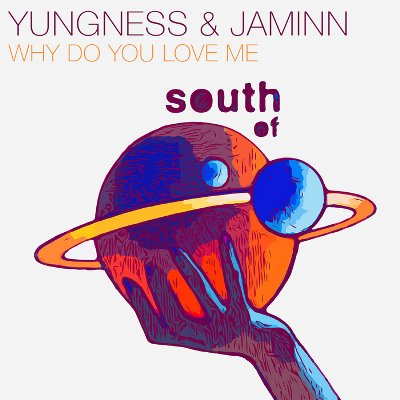Yungness & Jaminn — Why Do You Love Me