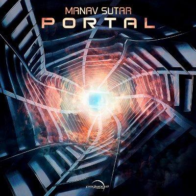 Manav Sutar — Portal