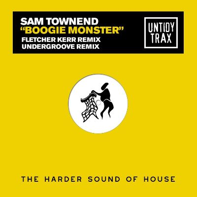Sam Townend — Boogie Monster (Remixes)