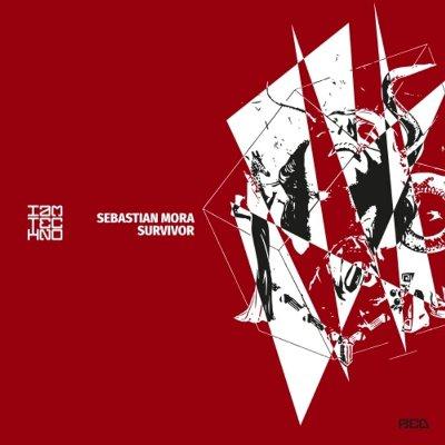 Sebastian Mora — Survivor
