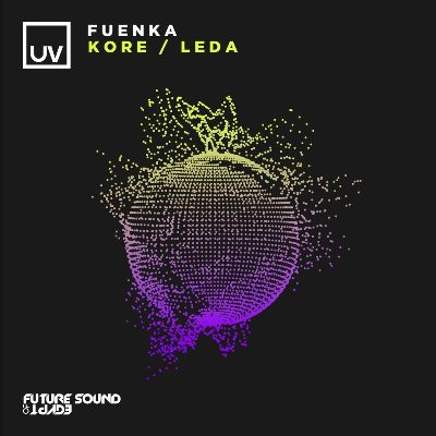 Fuenka — Kore / Leda