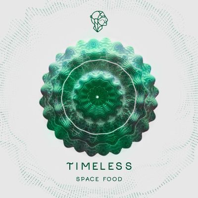 Space Food — Timeless