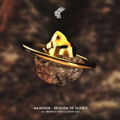 Majnoon — Requiem Of Silence
