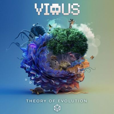Virus (IN) — Theory Of Evolution