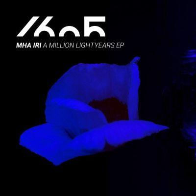 Mha Iri — A Million Lightyears EP