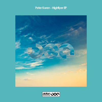 Peter Koren — Highflyer EP