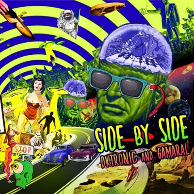 Dktronic & Gamaral — Side by Side