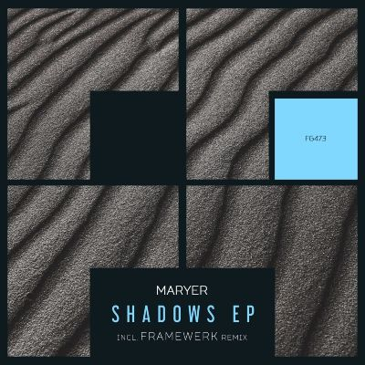 Maryer — Shadows