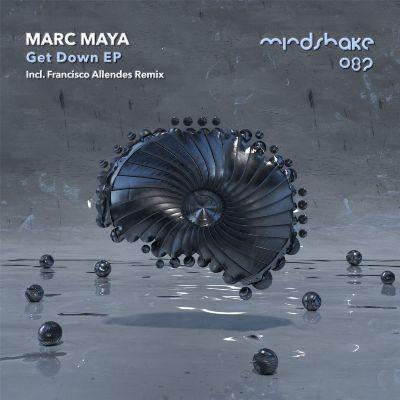 Marc Maya — Get Down