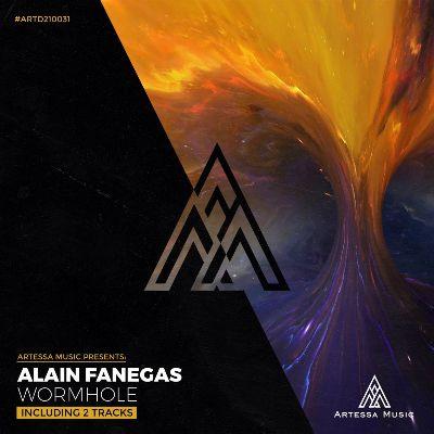 Alain Fanegas — Wormhole