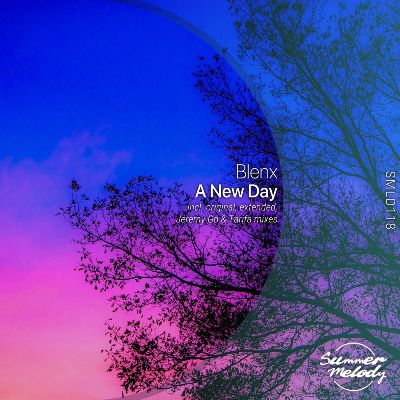 Blenx — A New Day