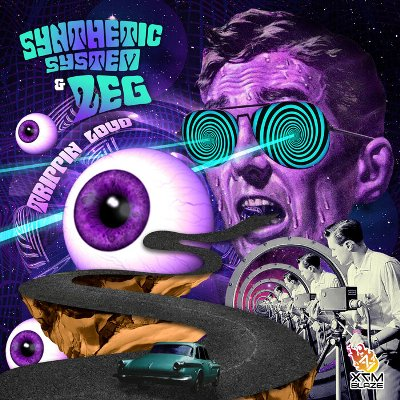 Synthetic System & Zeg — Trippin' Loud