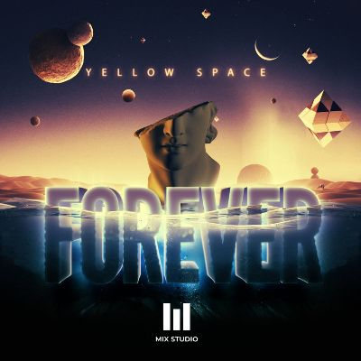 Yellow Space — Forever