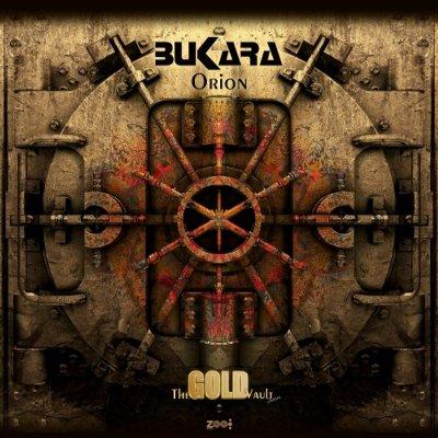 8uKara — The Gold Vault Series — Orion
