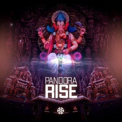 Pandora — Rise