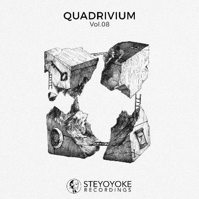 VA — Quadrivium, Vol. 08