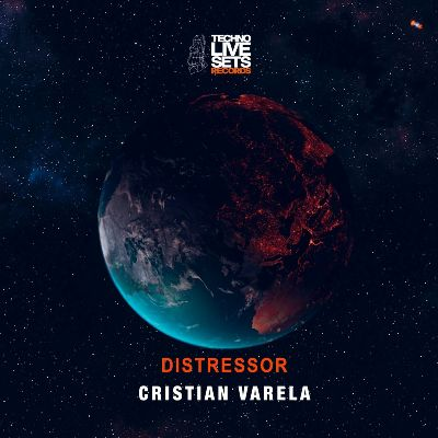 Cristian Varela — Distressor