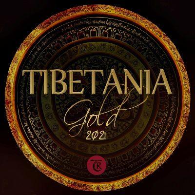 VA — Tibetania Gold 2021