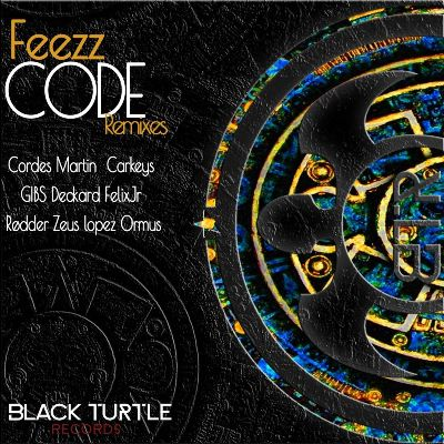 FEEZZ — Code (Remixes)