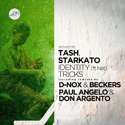 Tash & Starkato — Identity