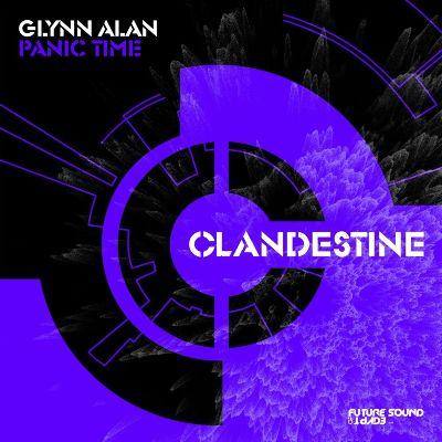 Glynn Alan – Panic Time