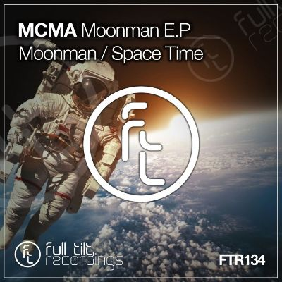 MCMA — Moonman E.P